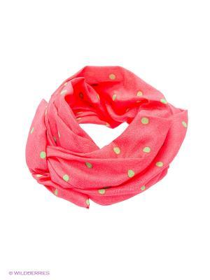 Аксессуар многофунциональныйФуксия повязка - браслет Daisy Design. Цвет: розовый