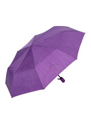 Зонт NUAGES. Цвет: темно-фиолетовый
