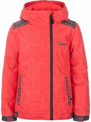 Куртка утепленная для девочек  Ines Protest