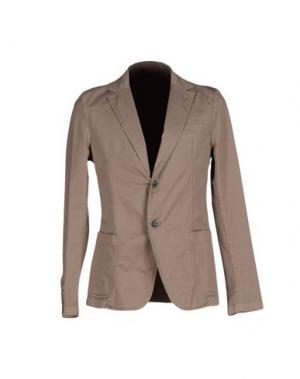 Пиджак EN AVANCE. Цвет: хаки
