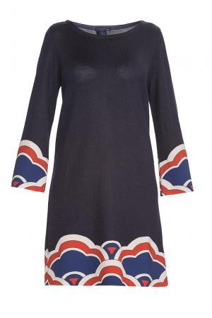 Платье из шерсти 177273 Andrea Turchi