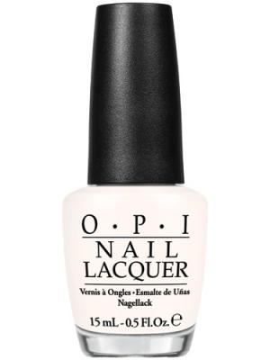 Opi Лак для ногтей Be There in a Prosecco, 15 мл. Цвет: светло-бежевый