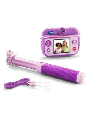 Селфи камера Vtech. Цвет: фиолетовый