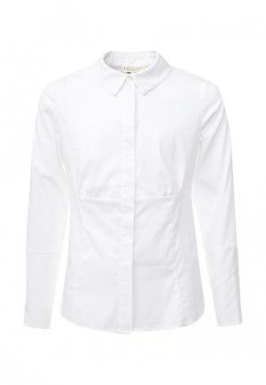 Рубашка Twin-Set Simona Barbieri. Цвет: белый