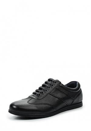 Ботинки Quattrocomforto. Цвет: черный