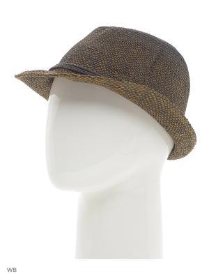 Шляпа Icepeak. Цвет: хаки