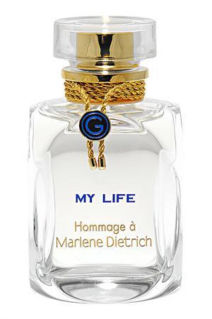 Marlene Dietrich 60 мл Gres. Цвет: none