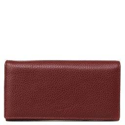 Кошелёк  R160915 темно-красный GERARD HENON