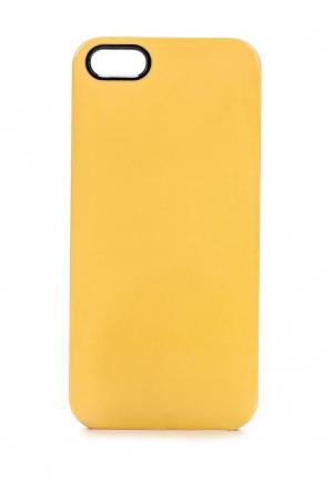 Чехол для IPhone Kawaii Factory. Цвет: оранжевый