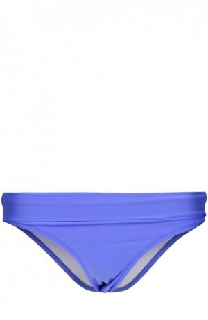 Бикини Heidi Klein. Цвет: голубой