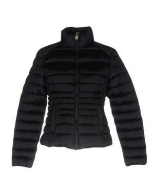 Куртка INVICTA. Цвет: темно-синий