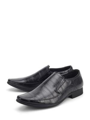 Туфли LETMI. Цвет: черный