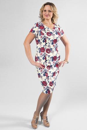 Платье Virgi Style