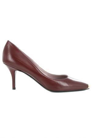 Туфли Atelier Mercadal. Цвет: красный