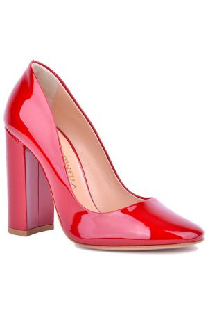 Shoes Marco Barbabella. Цвет: red