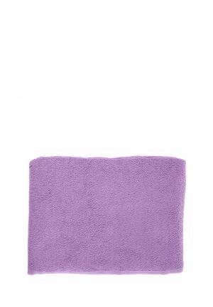 Простыня La Pastel. Цвет: фиолетовый
