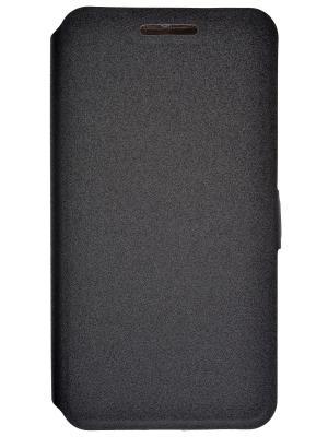 Чехол-книжка для Lenovo Vibe C2 Power PRIME book. Цвет: черный