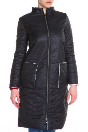 Пальто STEVEN-K. Цвет: черный