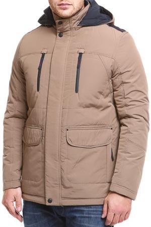Куртка утепленная Alf Sport