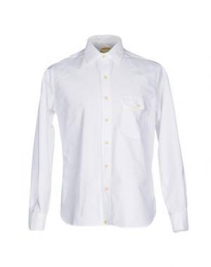 Pубашка SPORTSWEAR REG.. Цвет: белый