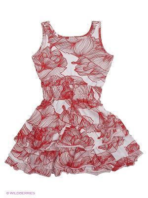 Трикотажное платье Repost