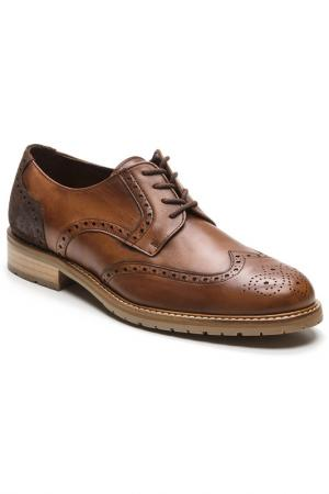 Ботинки MENS HERITAGE MEN'S. Цвет: light brown