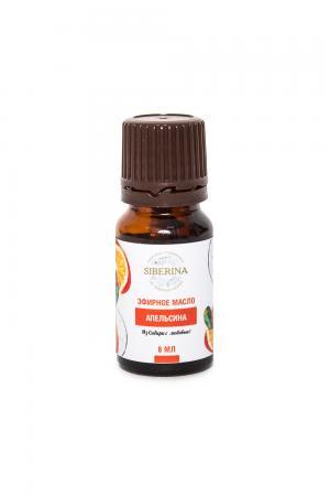 Эфирное масло апельсина SIBERINA