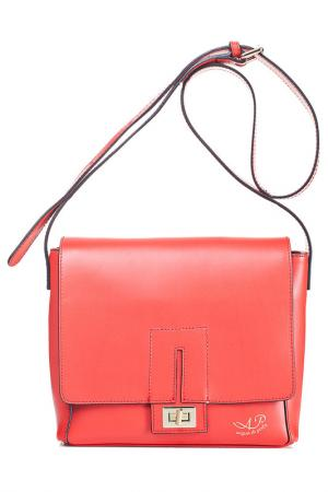 BAG Acqua di Perla. Цвет: red
