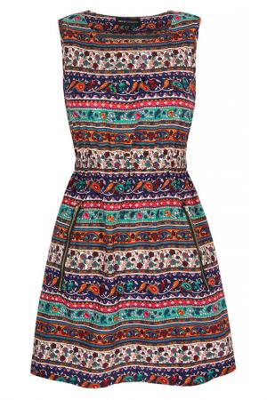 Dress Mela london. Цвет: multicolor