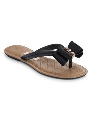 Пантолеты Grendha. Цвет: черный