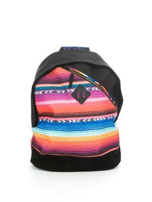 Рюкзак LOLITA DOME Rip Curl. Цвет: голубой, лиловый, малиновый, оранжевый, розовый
