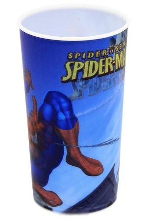 Стакан пластиковый Marvel. Цвет: мультицвет