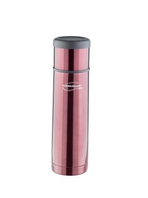 Термос со стальной колбой EveryNight-50 Coffee, 500ml ThermoСafe by THERMOS. Цвет: коричневый