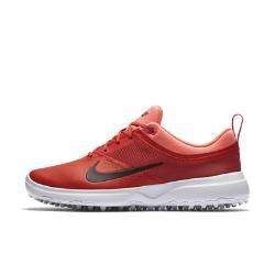 Женские кроссовки для гольфа  Akamai Nike. Цвет: оранжевый