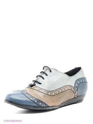 Туфли Dino Ricci 904-05-05
