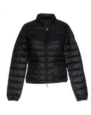 Куртка JCOLOR. Цвет: черный