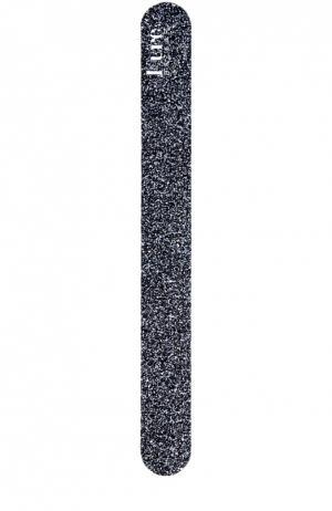 Пилка для ногтей черная Kure Bazaar. Цвет: бесцветный