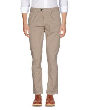 Повседневные брюки SAN FRANCISCO '976. Цвет: хаки