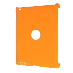 Чехол для Ipad 2  Kssc E Orange Avantree. Цвет: оранжевый