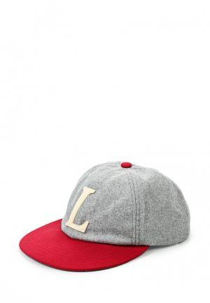 Бейсболка Levis® Levi's®. Цвет: серый
