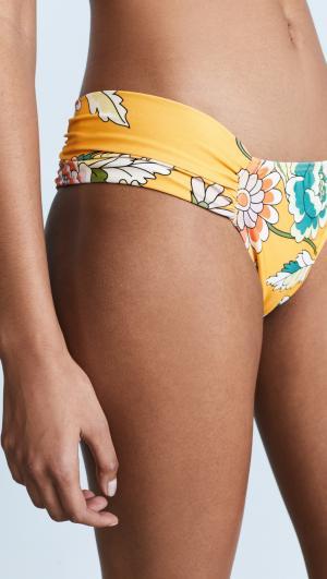 Colombia Bikini Bottoms 6 Shore Road