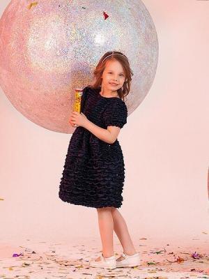 Детское платье Odry Вестетика