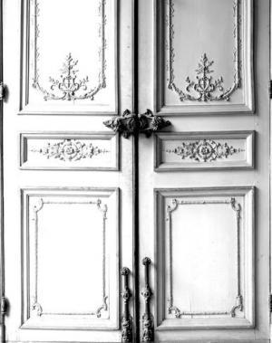Предмет декора MAISON MARGIELA. Цвет: черный