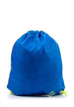 Мешок Joss. Цвет: синий