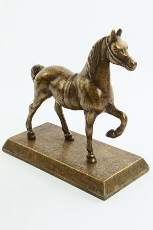 Аксессуар Лошадь Stilars. Цвет: бронза
