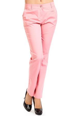 Pants PPEP. Цвет: pink