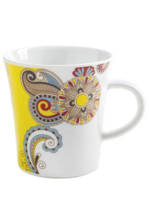 Чашка для чая, 300мл KAHLA. Цвет: белый