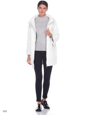 Пальто CATTAIL WILLOW. Цвет: белый