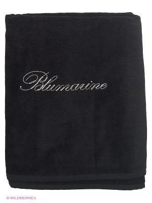 Полотенце BLUMARINE. Цвет: черный