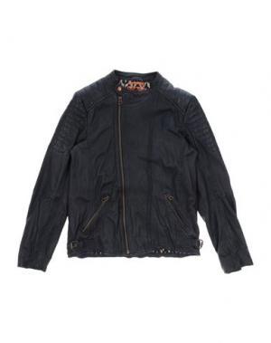 Куртка SCOTCH R'BELLE. Цвет: черный
